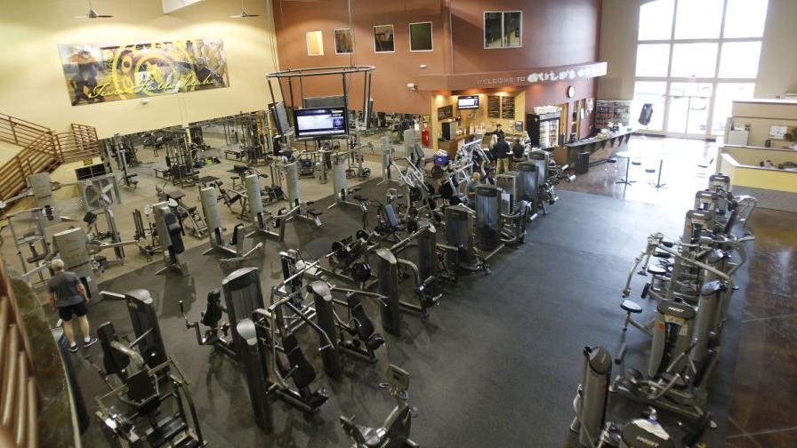 Twin Falls Fitness Club Drops Gold S Gym Name Southern