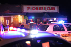 BREAKING: Name of Suspect Released in Pioneer Club Shooting