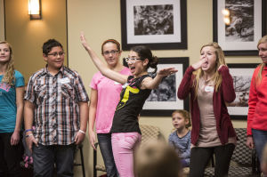"Local Children Cast in Missoula Children's Theatre's ""Rapunzel"""