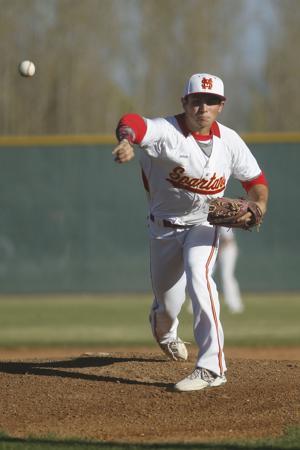 Gallery: Burley at Minico Baseball