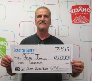 Gallery: Idaho Lottery Winners from Magic Valley