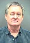 Crapo DUI Arrest
