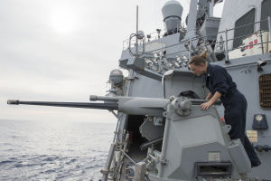 Gallery: Idaho's Servicemen and Women in Action