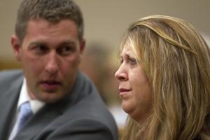 Gallery: Dawn Marie Orr Sentencing Hearing