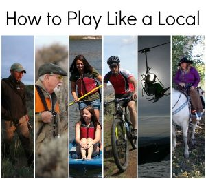 Gallery: How to Play Like a Local