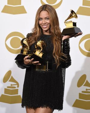 Today's Birthdays, Sept. 4: Beyonce Knowles