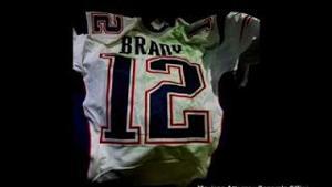 Memorabilia Exec Meets Tom Brady Jersey Suspect