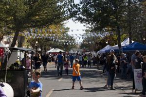 Gallery: 2015 Oktoberfest in Downtown Twin Falls