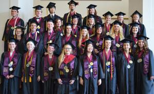 Gallery: 2015 Graduations