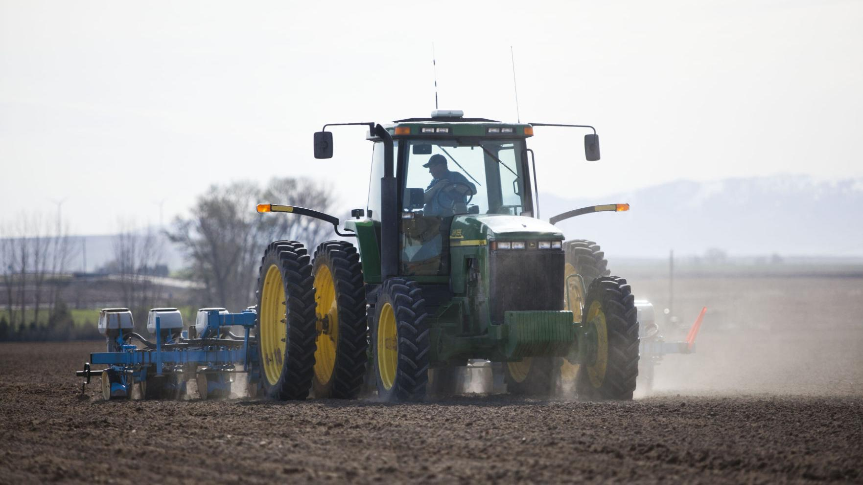 Managing nitrogen in beets a challenge in 2016