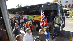 State GOP Candidates Swing Through Magic Valley