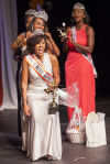 Miss Africa Idaho Prepares to Hand Title to New Queen