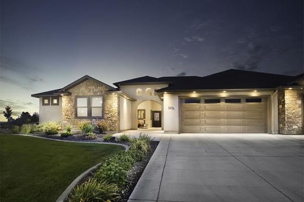1 most expensive homes for sale in the twin falls area for Home builders twin falls idaho