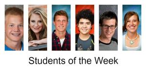 Gallery: Meet the Students of the Week, 2013-15