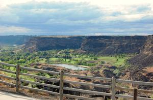 Gallery: Idaho's Dramatic Canyons