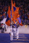 Boise State vs. Fresno State Mountain West Football Championship