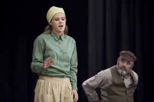 Gallery: 'Fiddler on the Roof' Hits Kimberly