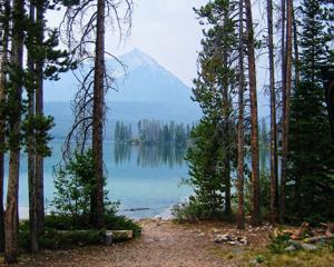 Gallery: Idaho's Gorgeous Mountains and Lakes