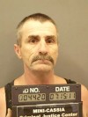 Wanted in Cassia County Robby Del Hensen