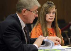 Update: Woman Convicted of Killing Parents Seeks New Trial