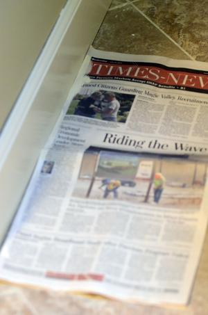Gallery: Times-News in the Wild