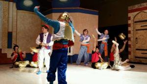 Gallery: White Pine Elementary's 'Aladdin'