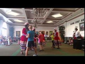 Video: Magic Valley Folk Festival