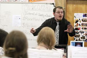 Spend $175M More on Teacher Pay, State Board Urges