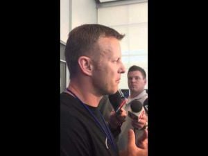 Video: Bryan Harsin Spring Football Presser