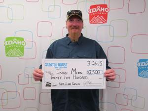 Gallery: Idaho Lottery Winners from Magic Valley