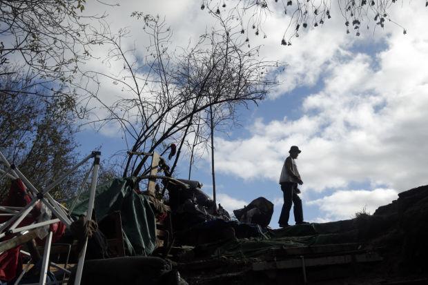 Redco Construction  foundation repair excavation
