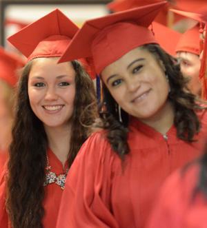 Gallery: Minico High School Graduating Class 2015