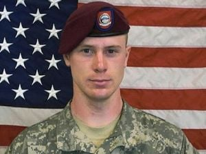 Video: Bowe Bergdahl Charged with Desertion
