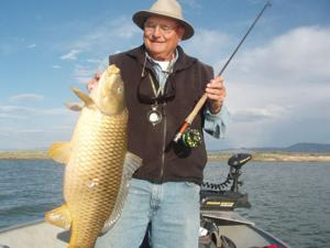 Gallery: Idaho Anglers' Big Fishes