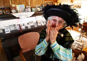 Gallery: The Dorothy Custer Story