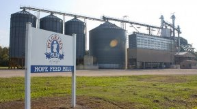 Hope Feed Mill