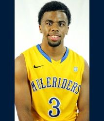 muleriders take great american conference lead with