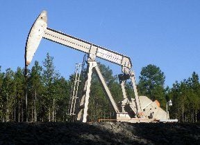 <p>Four oil wells have been completed recently in Columbia County, according to the Arkansas Oil and Gas Commission.</p>