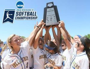 <p>Southern Arkansas, the winner of last weekend's Great American Conference Softball Championship, hosts a regional NCAA Division II tournament beginning today.</p>