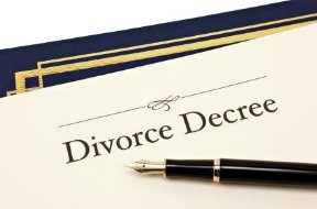Columbia County divorces