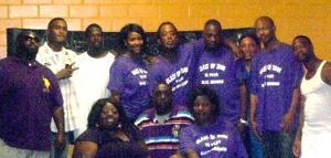 McNeil Class of 2001