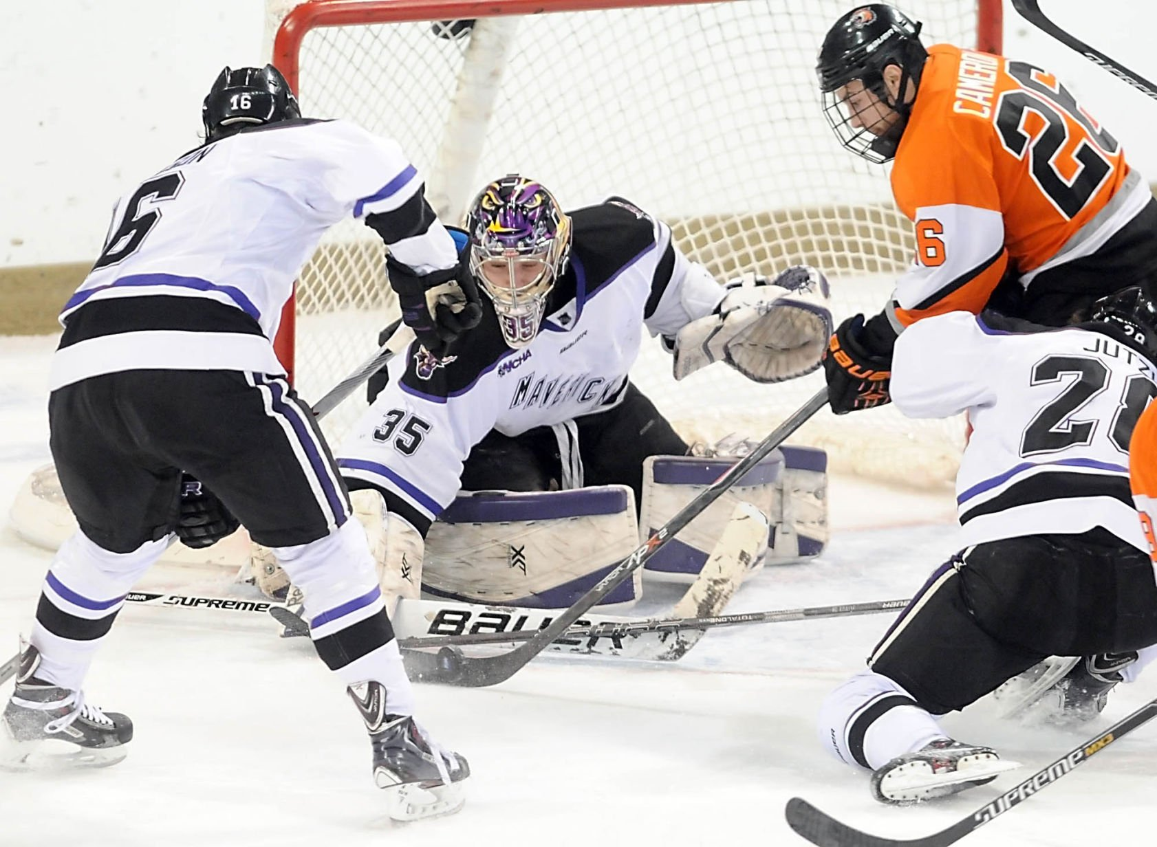 NCAA: RIT Coach - Upset But Not A Miracle