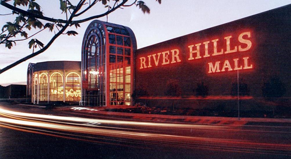 Image result for River Hills Mall