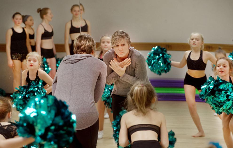 Relay for Life survivor dances through diagnosis   Local News   mankatofreepress.com