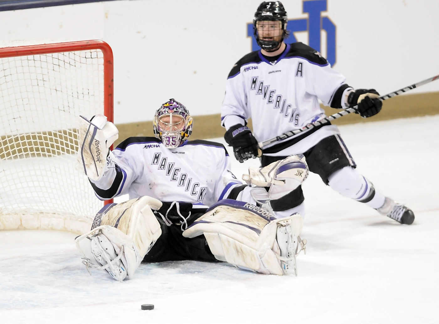 NCAA: No. 1 Minnesota State Knocked Out In First Round By N0. 35 RIT