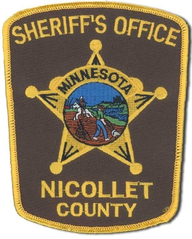 nicollet county The nicollet county sheriff's office will be undergoing remodeling this summer the civil process and records division will be housed temporarily at the nicollet county government center.