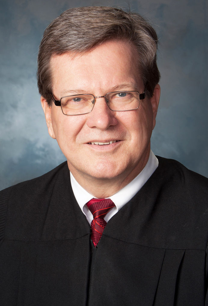 Prokes Sits With State Supreme Court News Maryville