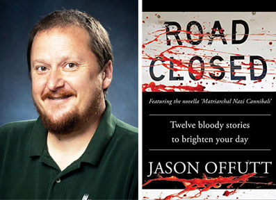 Jason Offutt book