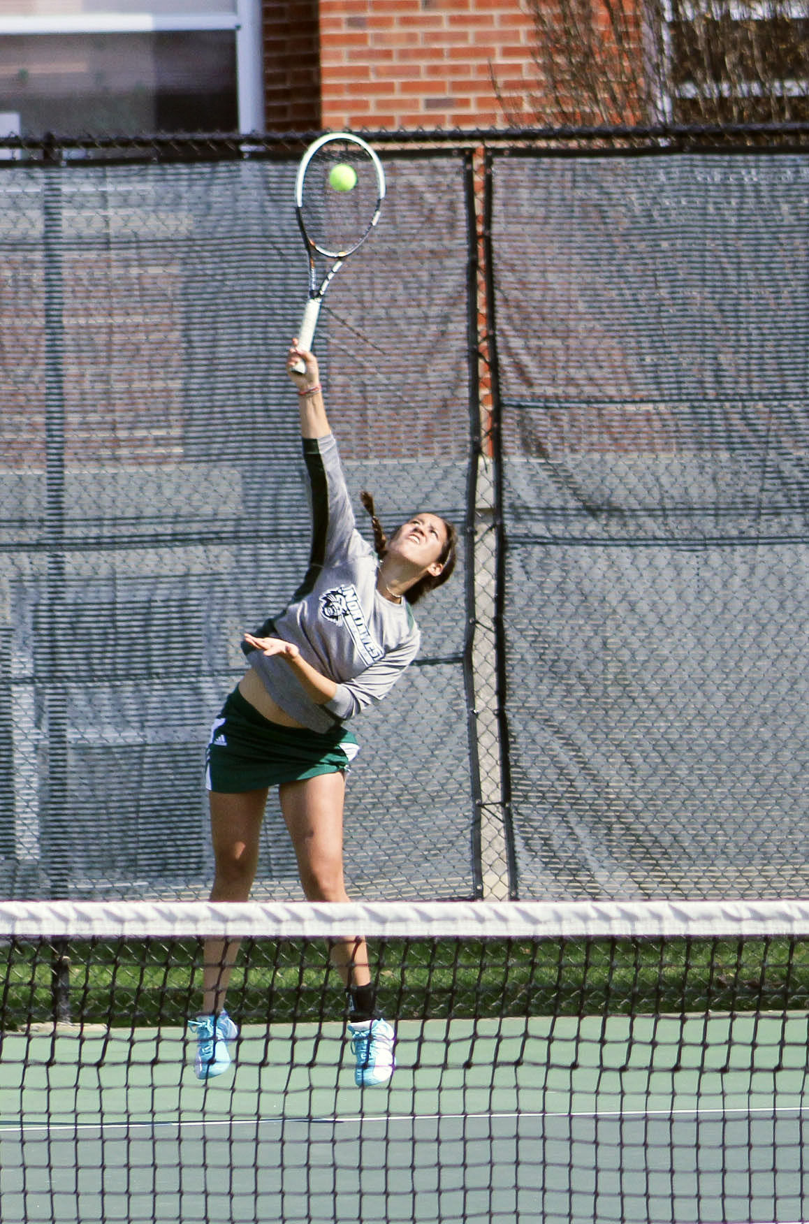 quesada senior singles Kansas city, mo – northwest missouri state university women's tennis senior camila quesada has been named the miaa athlete of the week in a release.