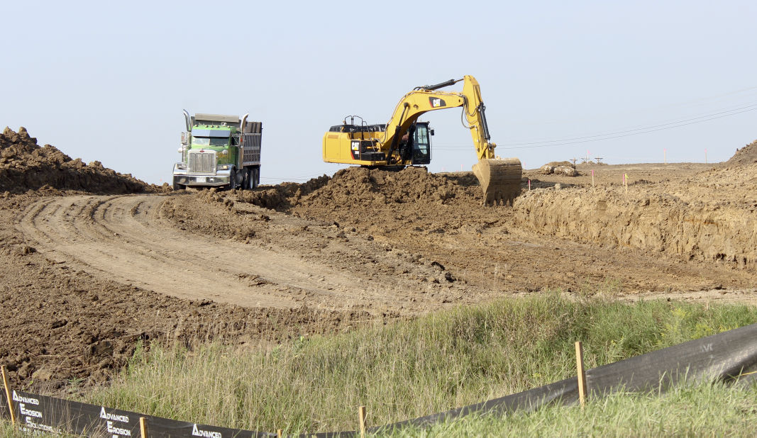 Fcs financial preparing site for its new building news for Kawasaki motors maryville mo